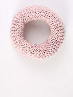 Зображення Рожевий жін. Шарфи