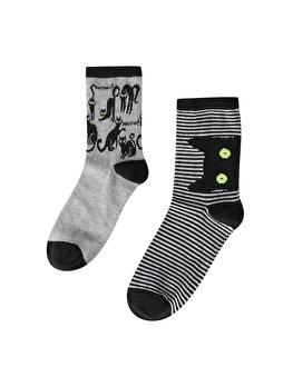 Зображення Мультіколор жін. Шкарпетки