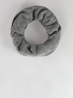 Зображення Сірий чол. Шарфи