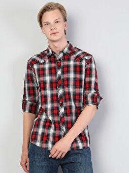 Зображення чоловіче сорочка  з довгим рукавом