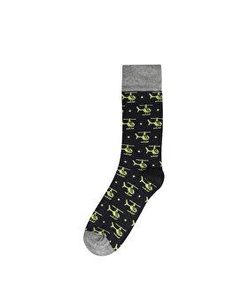 Зображення Синій чол. Шкарпетки