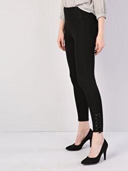 Зображення Чорний жін. Спортивні брюки