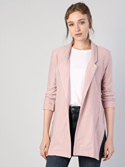 Зображення Рожевий жін. Піджаки
