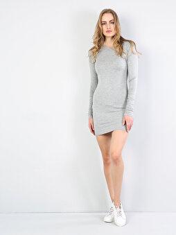 Зображення Сірий жін. Сукні