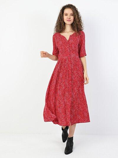 Зображення Червоний жін. Сукні