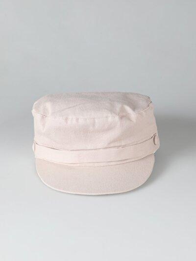 Зображення Бежевий жін. шапка
