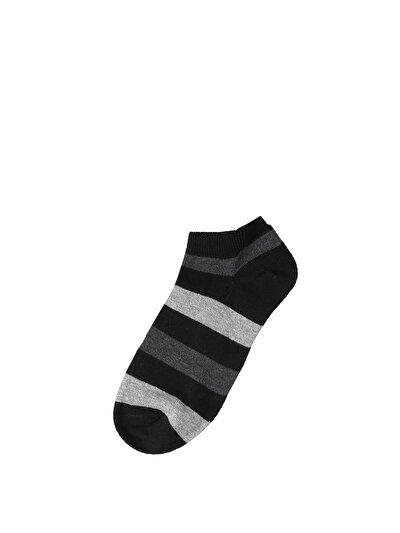Зображення Чорний чол. Шкарпетки