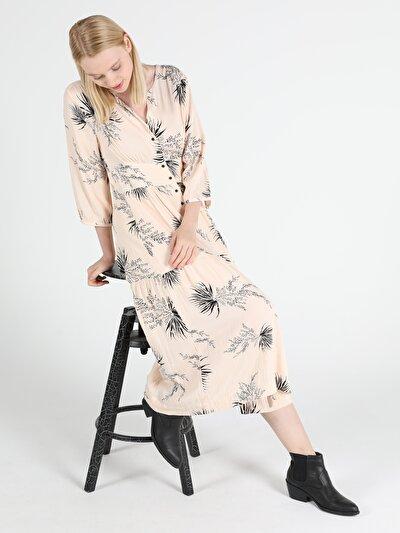 Зображення Бежевий жін. Сукні