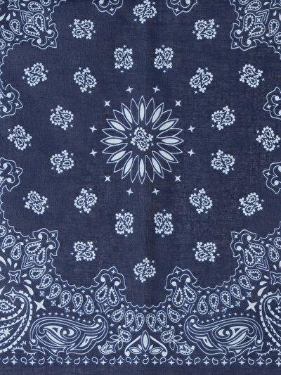 Зображення Синій жін. Шаль