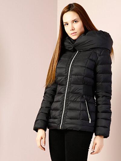 Зображення Чорний жін. Куртки