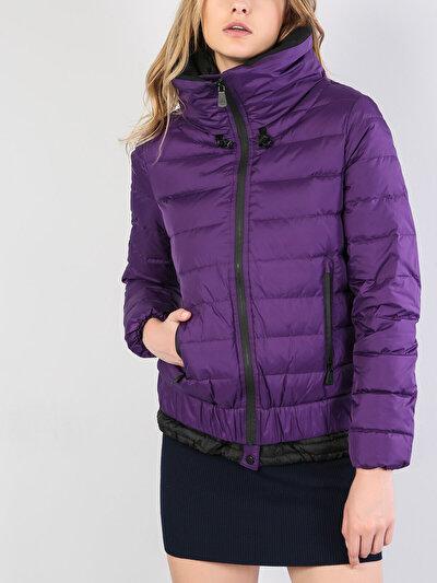 Зображення Пурпурний жін. Куртки