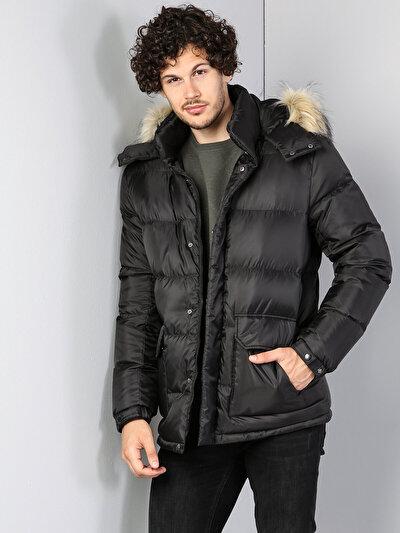 Зображення Чорний чол. Куртки
