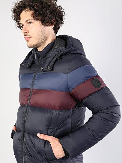 Зображення Синій чол. Куртки